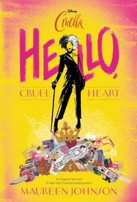 Hello, Cruel Heart