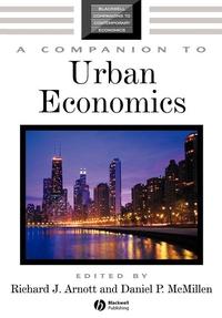 Companion to Urban Economics