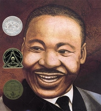 Martin's Big Words:The Life of Dr. Martin Luther King, Jr