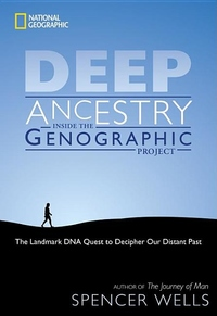 Deep Ancestry:Inside the Genographic Project