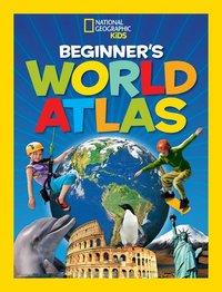 BEGINNER'S WORLD ATLAS [NAT'L GEO]