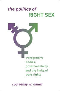 Politics of Right Sex,