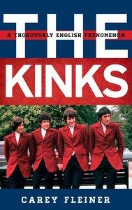 Kinks: A Thoroughly English Phenomenon