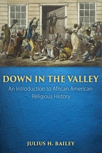 Down in the Valley : An Introduction to African American Religious History