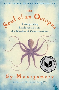 Soul of an Octopus : A Surprising Exploration into the Wonder of Consciousness