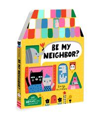 Be My Neighbor?