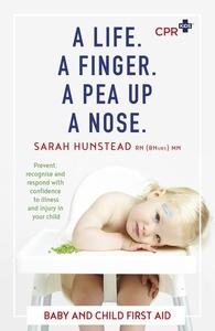 A Life. A Finger. A Pea Up a Nose.