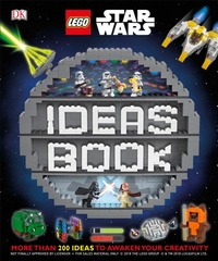 Lego Star Wars Ideas Book Seminary Co Op Bookstores