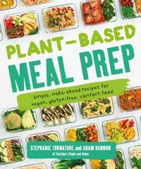 Plant-Based Meal Prep