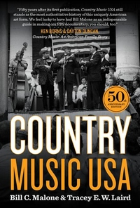 Country Music USA : 50th Anniversary Edition