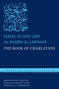 The Book of Charlatans