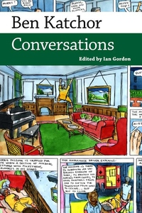 Ben Katchor : Conversations