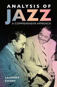 Analysis of Jazz : A Comprehensive Approach