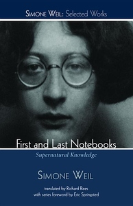 First and Last Notebooks : Supernatural Knowledge