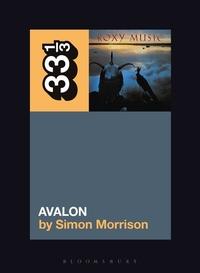 Roxy Music's Avalon