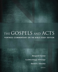 Gospels and Acts : Study Edition
