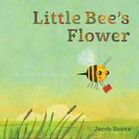 Little Bee's Flower