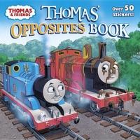Thomas' Opposites Book (Thomas & Friends)