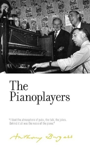 The Pianoplayers