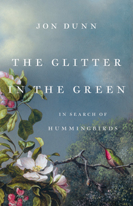 The Glitter in the Green