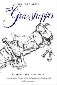 Grasshopper : Games, Life and Utopia