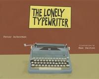 Lonely Typewriter