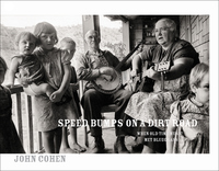 Speed Bumps on a Dirt Road: When Old Time Music Met Bluegrass