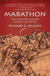 Marathon:The Battle That Changed Western Civilization