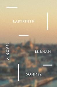 Labyrinth: A Novel