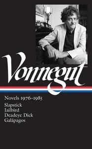 Vonnegut:Novels 1976-1985