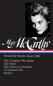 Mary McCarthy: Novels & Stories 1942-1963