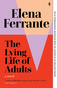 The Lying Life of Adults
