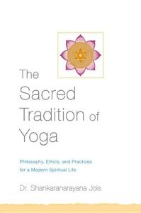 The Yoga Journey