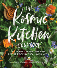 The Kosmic Kitchen Cookbook