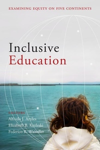 Inclusive Education: Examining Equity on Five Continents