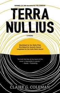 Terra Nullius: a novel