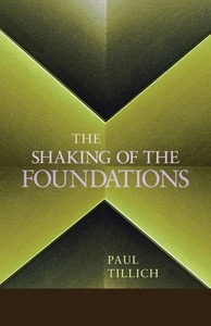 Shaking of the Foundations