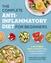 Complete Anti-Inflammatory Diet for Beginners