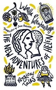 The New Adventures of Helen