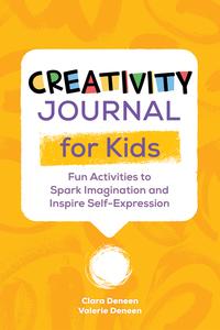 Creativity Journal for Kids