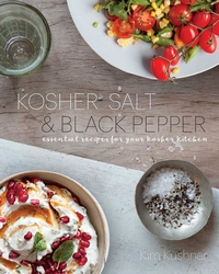 I Love Kosher: Beautiful Recipes from My Kitchen