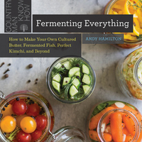 Fermenting Everything