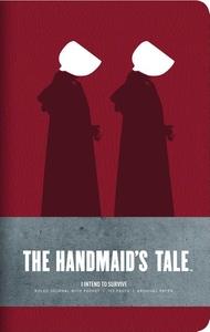 The Handmaid's Tale: Hardcover Ruled Journal #1