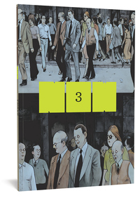 Now #3: The New Comics Anthology