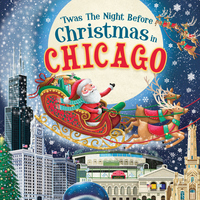 'Twas the Night Before Christmas in Chicago