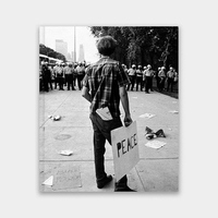 Chicago 1968: The Whole World Is Watching