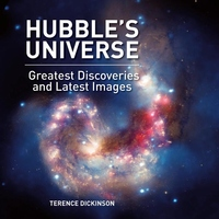 Hubble's Universe:Greatest Discoveries and Latest Images