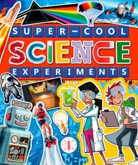 Super-cool Science Experiments