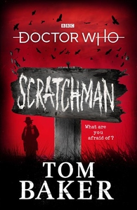 Doctor Who Meets Scratchman