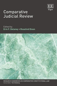 Comparative Judicial Review